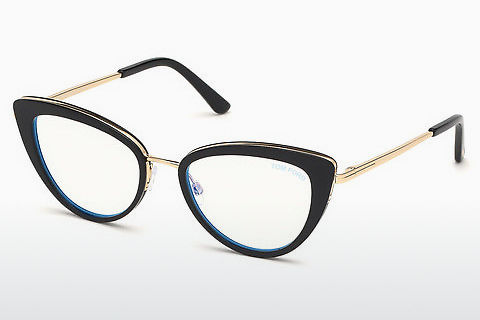 Lunettes design Tom Ford FT5580-B 001