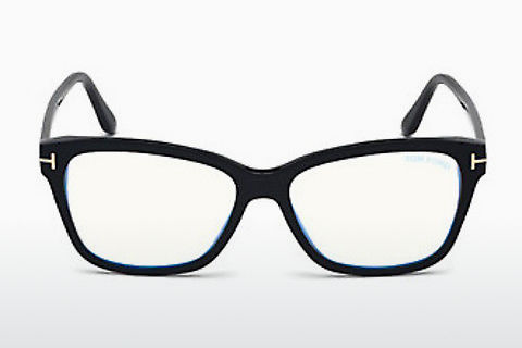 Lunettes design Tom Ford FT5597-B 075