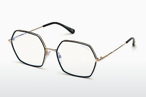 Lunettes design Tom Ford FT5615-B 052