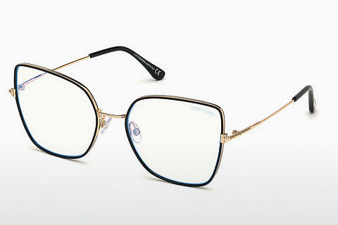 Lunettes design Tom Ford FT5630-B 001