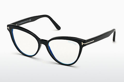 Lunettes design Tom Ford FT5639-B 052
