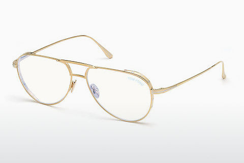 Lunettes design Tom Ford FT5658-B 028