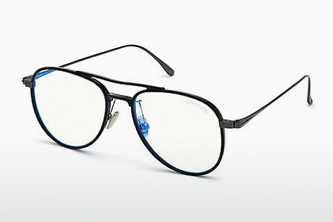 Lunettes design Tom Ford FT5666-B 048