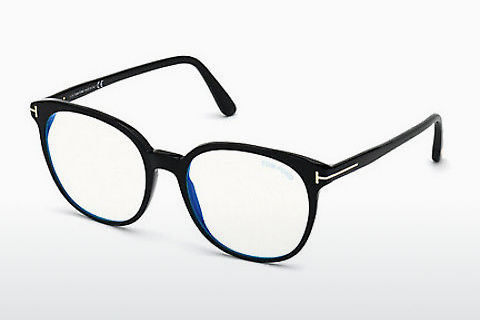 Lunettes design Tom Ford FT5671-B 005