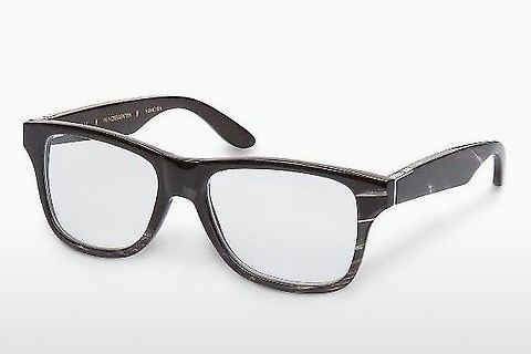Eyewear Wood Fellas Prinzregenten (10903 midnight)