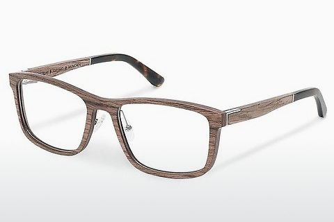 Lunettes design Wood Fellas Giesing (10918 walnut)