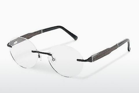 Eyewear Wood Fellas Thalkirchen II (10924 ebony)