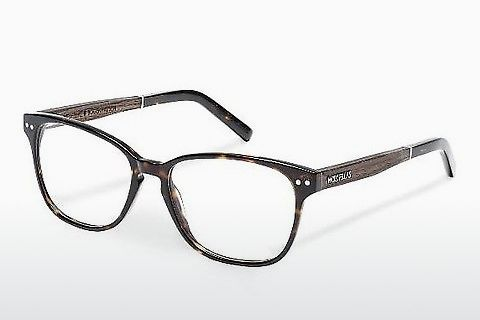 Lunettes design Wood Fellas Bogenhausen (10930 ebony/havana)