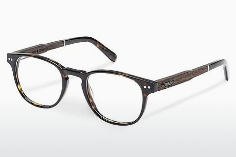 Eyewear Wood Fellas Sendling (10931 ebony/havana)
