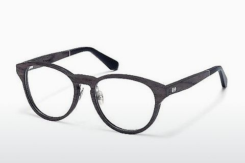 Eyewear Wood Fellas Wernstein (10938 black oak)