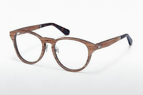 Eyewear Wood Fellas Wernstein (10938 zebrano)