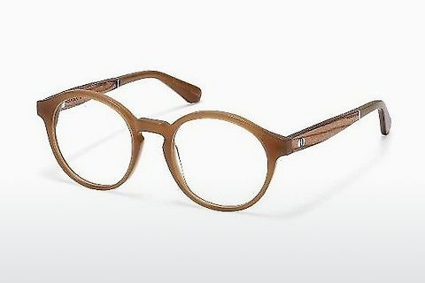 Eyewear Wood Fellas Werdenfels (10951 zebrano)