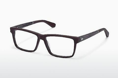 Eyewear Wood Fellas Hohenaschau (10952 black oak)