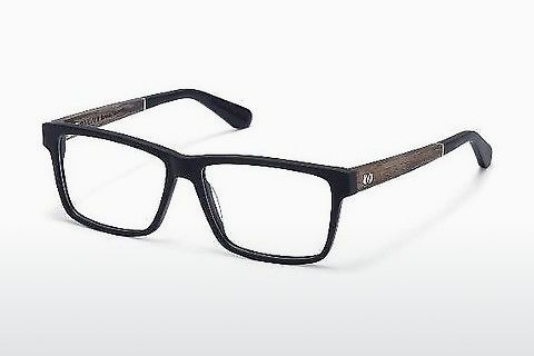 Lunettes design Wood Fellas Hohenaschau (10952 walnut)