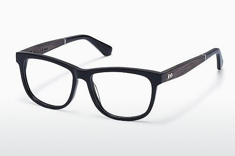 Lunettes design Wood Fellas Seehof (10953 black oak)