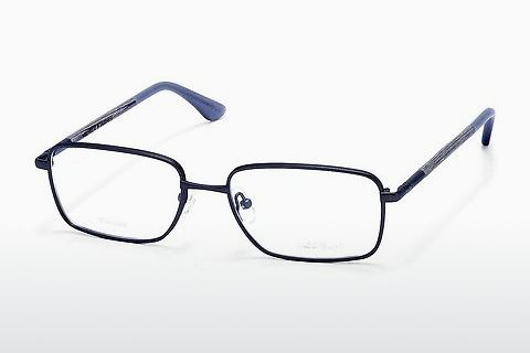 Eyewear Wood Fellas Falkenfels (10957 chalk oak)