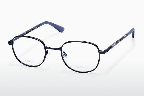 Eyewear Wood Fellas Harburg (10959 chalk oak)