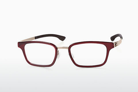 Eyewear ic! berlin Fen Feng (D0051 H179073t06007do)
