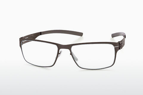 Lunettes design ic! berlin Paul R. (M1349 025025t150071f)