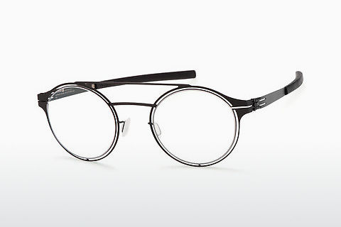 Lunettes design ic! berlin Circularity (M1366 025025t020071f)