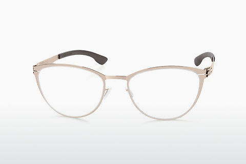 Lunettes design ic! berlin Bang N. (M1449 073073t15007do)