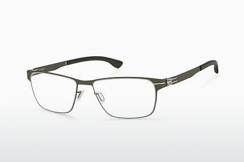 Lunettes design ic! berlin Henning O. (M1514 143143t18007do)