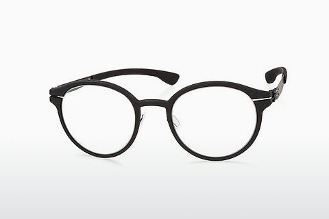 Lunettes design ic! berlin Vincent B. (RH0016 H48002R01007rb)