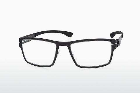 Lunettes design ic! berlin Phil B. (RH0027 H48002R01007rb)