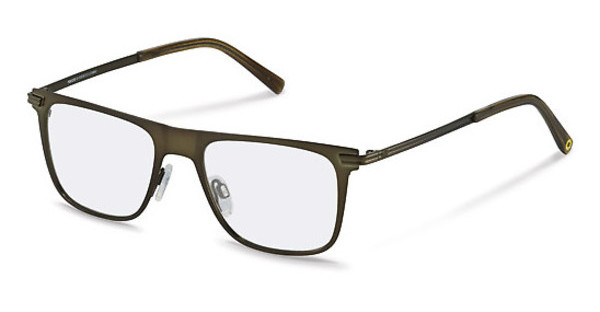 Rocco by Rodenstock   RR207 C dark brown