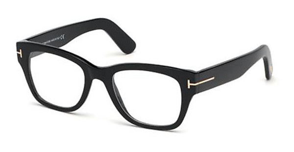 Tom Ford   FT5379 005 schwarz