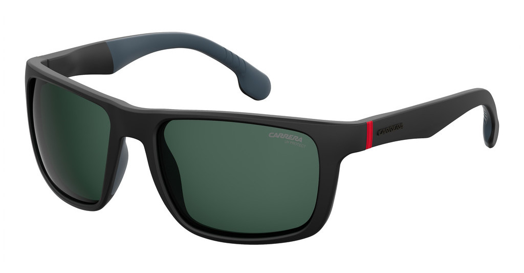 Carrera   CARRERA 8027/S 003/QT GREENMTT BLACK