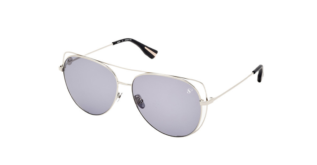 Sylvie Optics   Dream 2 greysilver