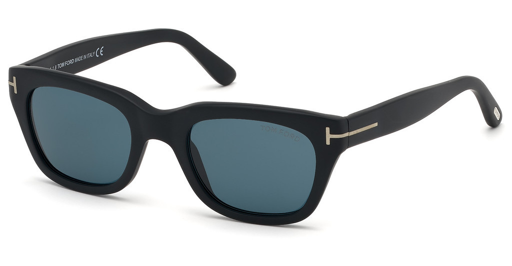 Tom Ford   FT0237 05V blauschwarz