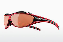 Ophthalmic Glasses Adidas Evil Eye Pro L (A126 6109) - Red