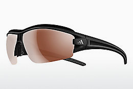 Ophthalmic Glasses Adidas Evil Eye Halfrim Pro XS (A180 6072) - Black