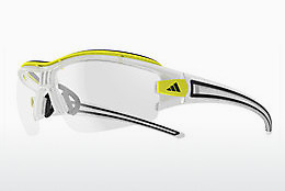 Ophthalmic Glasses Adidas Evil Eye Halfrim Pro L (A181 6092) - White