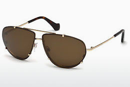 Ophthalmic Glasses Balenciaga BA0097 33J - Gold