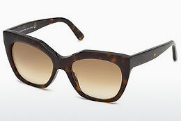Ophthalmic Glasses Balenciaga BA0132 52F - Brown, Havanna