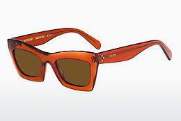 Ophthalmic Glasses Céline CL 41399/S EFB/A6 - Orange