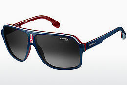 Ophthalmic Glasses Carrera CARRERA 1001/S 8RU/9O - Blue, Red, White