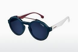 Ophthalmic Glasses Carrera CARRERA 1002/S 0JU/KU - Blue, White