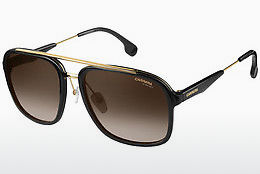 Ophthalmic Glasses Carrera CARRERA 133/S 2M2/HA - Black, Gold