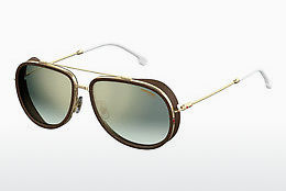 Ophthalmic Glasses Carrera CARRERA 166/S 24S/EZ - Gold, White