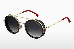 Ophthalmic Glasses Carrera CARRERA 167/S Y11/9O - Gold, Red