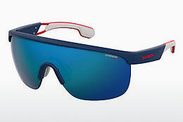 Ophthalmic Glasses Carrera CARRERA 4004/S RCT/W1 - Blue