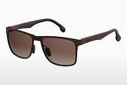 Ophthalmic Glasses Carrera CARRERA 8026/S YZ4/LA - Brown