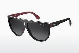 Ophthalmic Glasses Carrera CARRERA FLAGTOP BLX/9O - Black, Silver, Red