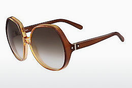 Ophthalmic Glasses Chloé CE717S 206 - Brown