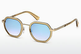 Ophthalmic Glasses Diesel DL0267 32G - Gold