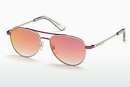 Ophthalmic Glasses Diesel DL0291 77U - Pink, Fuchsia